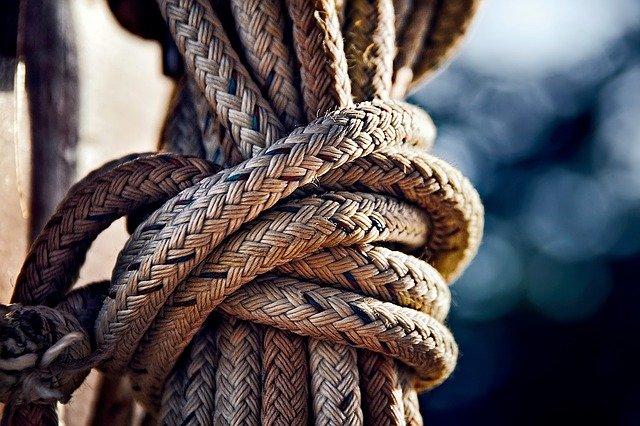 Trust Building Activities - Human Knot