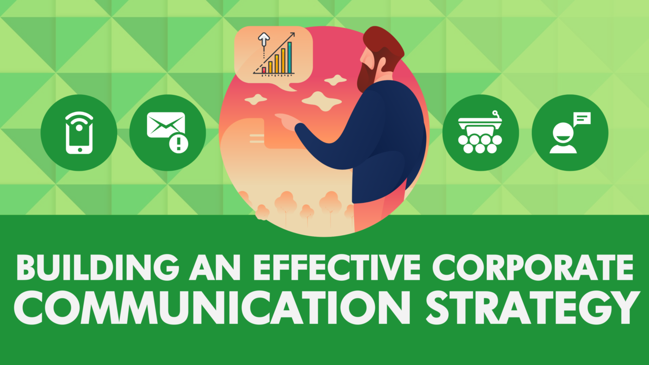 Corporate Communication Strategy