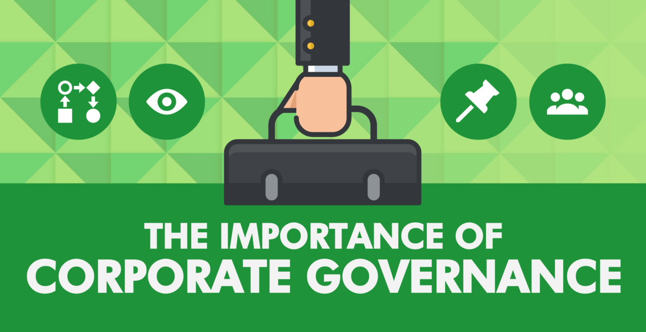 Importance of Corporate Governance