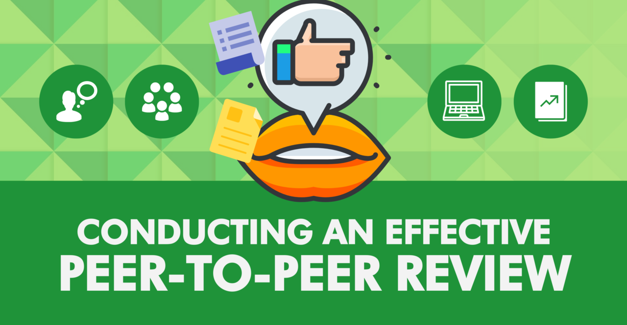 Peer to Peer Review